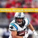 Carolina Panthers vs Tampa Bay Buccaneers Predictions, Picks, Odds, and Betting Preview - NFL Week 6 - October 13 2019