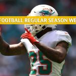 Washington Redskins vs Miami Dolphins Predictions, Picks, Odds, and Betting Preview - NFL Week 6 - October 13 2019