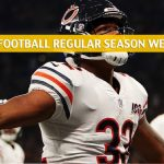 New Orleans Saints vs Chicago Bears Predictions, Picks, Odds, and Betting Preview - NFL Week 7 - October 20 2019