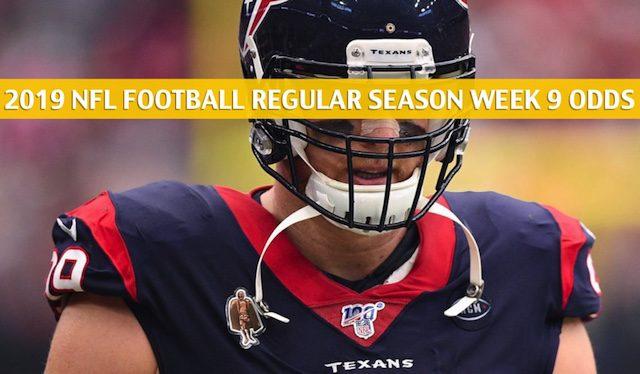 Texans Vs Jaguars Predictions Picks Odds Preview Week 9
