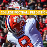 Wofford Terriers vs Clemson Tigers Predictions, Picks, Odds, and NCAA Football Betting Preview - November 2 2019