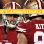 San Francisco 49ers vs New Orleans Saints Predictions, Picks, Odds, and Betting Preview - NFL Week 14 - December 8 2019