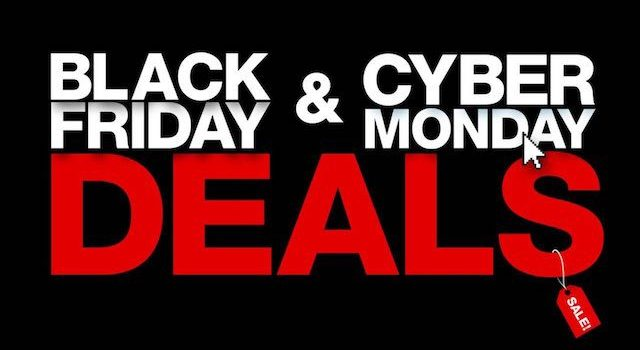 Black Friday and Cyber Monday Sports Betting Promotions 2020