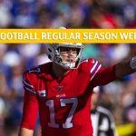 Denver Broncos vs Buffalo Bills Predictions, Picks, Odds, and Betting Preview - NFL Week 12 - November 24 2019