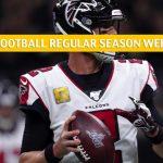 Tampa Bay Buccaneers vs Atlanta Falcons Predictions, Picks, Odds, and Betting Preview - NFL Week 12 - November 24 2019