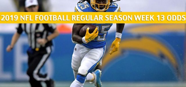 Los Angeles Chargers vs Denver Broncos Predictions, Picks, Odds, and Betting Preview – NFL Week 13 – December 1 2019