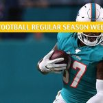 Miami Dolphins vs Indianapolis Colts Predictions, Picks, Odds, and Betting Preview - NFL Week 10 - November 10 2019