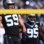 Atlanta Falcons vs Carolina Panthers Predictions, Picks, Odds, and Betting Preview - NFL Week 11 - November 17 2019