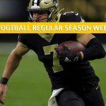 Atlanta Falcons vs New Orleans Saints Predictions, Picks, Odds, and Betting Preview - NFL Week 10 - November 10 2019