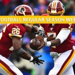 New York Jets vs Washington Redskins Predictions, Picks, Odds, and Betting Preview - NFL Week 11 - November 17 2019
