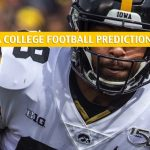 Minnesota Golden Gophers vs Iowa Hawkeyes Predictions, Picks, Odds, and NCAA Football Betting Preview - November 16 2019