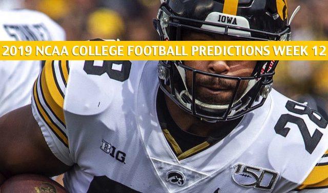 Minnesota Vs Iowa Predictions Picks Odds Preview Nov 16