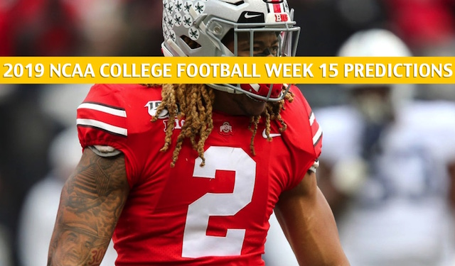 Ohio State Vs Wisconsin Predictions Picks Odds Preview