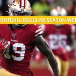 Green Bay Packers vs San Francisco 49ers Predictions, Picks, Odds, and Betting Preview - NFL Week 12 - November 24 2019