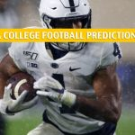 Penn State Nittany Lions vs Minnesota Golden Gophers Predictions, Picks, Odds, and NCAA Football Betting Preview - November 9 2019