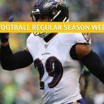 Baltimore Ravens vs Cincinnati Bengals Predictions, Picks, Odds, and Betting Preview - NFL Week 10 - November 10 2019