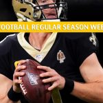 New Orleans Saints vs Tampa Bay Buccaneers Predictions, Picks, Odds, and Betting Preview - NFL Week 11 - November 17 2019