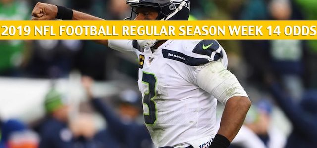 Seattle Seahawks vs Los Angeles Rams Predictions, Picks, Odds, and Betting Preview – NFL Week 14 – December 8 2019