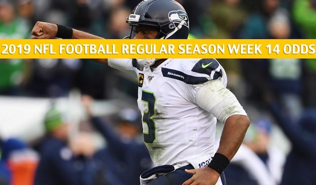 Seahawks Vs Rams Predictions Picks Odds Preview Week 14 2019