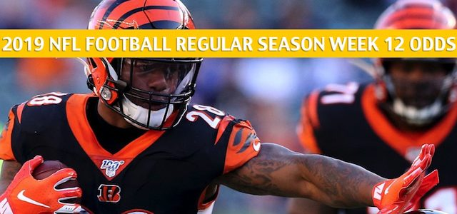 Steelers Vs Bengals Predictions Picks Odds Preview Week