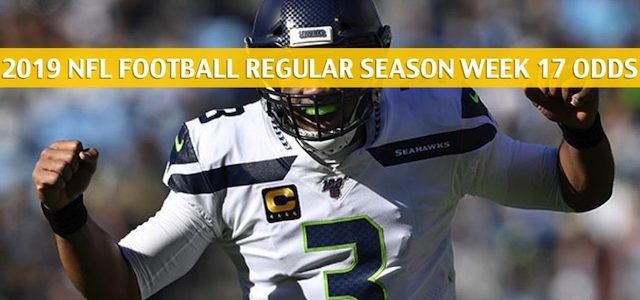 San Francisco 49ers vs Seattle Seahawks Predictions, Picks, Odds, and Betting Preview – NFL Week 17 – December 29 2019