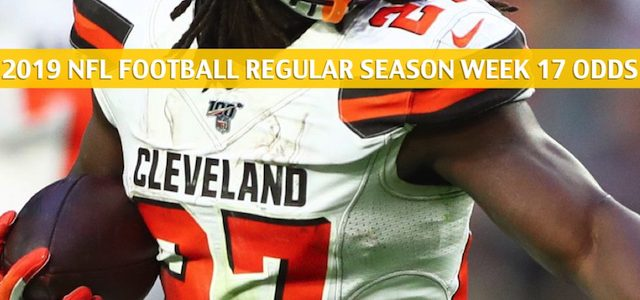 Cleveland Browns vs Cincinnati Bengals Predictions, Picks, Odds, and Betting Preview – NFL Week 17 – December 29 2019