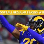 Arizona Cardinals vs Los Angeles Rams Predictions, Picks, Odds, and Betting Preview - NFL Week 17 - December 29 2019