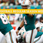 Miami Dolphins vs New York Giants Predictions, Picks, Odds, and Betting Preview - NFL Week 15 - December 15 2019