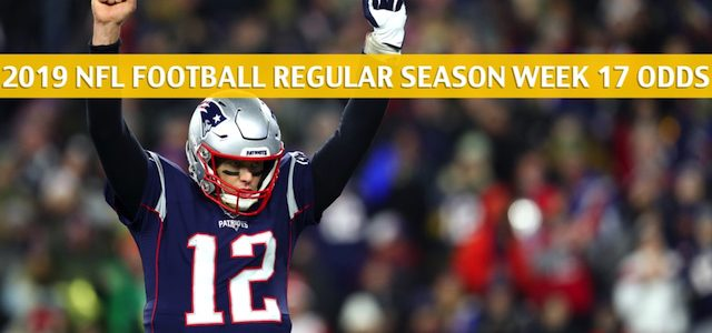 Miami Dolphins vs New England Patriots Predictions, Picks, Odds, and Betting Preview – NFL Week 17 – December 29 2019
