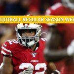 Atlanta Falcons vs San Francisco 49ers Predictions, Picks, Odds, and Betting Preview - NFL Week 15 - December 15 2019