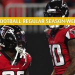 Atlanta Falcons vs Tampa Bay Buccaneers Predictions, Picks, Odds, and Betting Preview - NFL Week 17 - December 29 2019