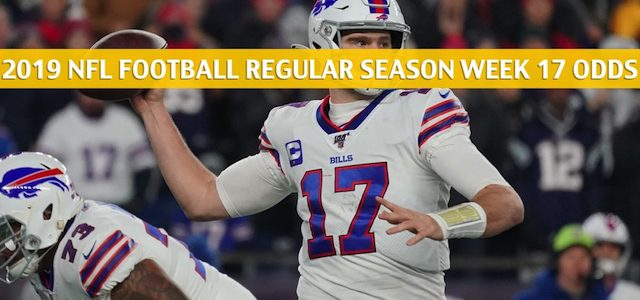 New York Jets vs Buffalo Bills Predictions, Picks, Odds, and Betting Preview – NFL Week 17 – December 29 2019
