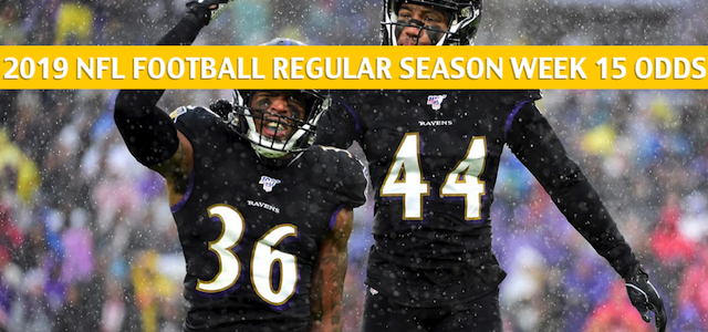 New York Jets vs Baltimore Ravens Predictions, Picks, Odds, and Betting Preview – NFL Week 15 – December 12 2019