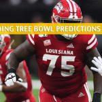 Louisiana Ragin Cajuns vs Miami OH Redhawks Predictions, Picks, Odds, and NCAA Football Betting Preview - Lending Tree Bowl - January 6 2020