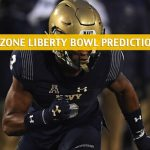 Navy Midshipmen vs Kansas State Wildcats Predictions, Picks, Odds, and NCAA Football Betting Preview - AutoZone Liberty Bowl - December 31 2019