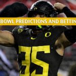 Oregon Ducks vs Wisconsin Badgers Predictions, Picks, Odds, and NCAA Football Betting Preview - Rose Bowl - January 1 2020