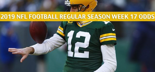 Green Bay Packers vs Detroit Lions Predictions, Picks, Odds, and Betting Preview – NFL Week 17 – December 29 2019