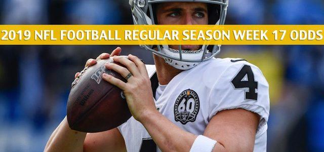 Oakland Raiders vs Denver Broncos Predictions, Picks, Odds, and Betting Preview – NFL Week 17 – December 29 2019