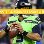 Seattle Seahawks vs Carolina Panthers Predictions, Picks, Odds, and Betting Preview - NFL Week 15 - December 15 2019