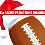 Sportsbook & Casino Christmas Promotions: 12 Bowls of Christmas & More!