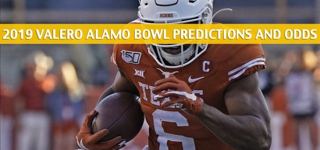 Utah Utes vs Texas Longhorns Predictions, Picks, Odds, and NCAA Football Betting Preview – Valero Alamo Bowl – December 31 2019