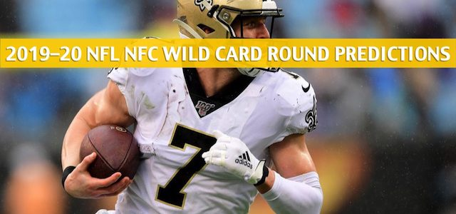 Minnesota Vikings vs New Orleans Saints Predictions, Picks, Odds, and Betting Preview – NFL NFC Wild Card Round – January 5 2020