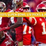 San Francisco 49ers vs Kansas City Chiefs Predictions, Picks, Odds, and Betting Preview - Super Bowl 54 - February 2 2020