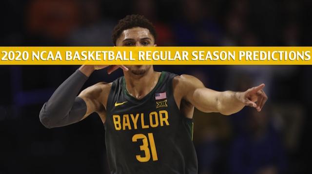 Baylor vs Iowa State Predictions, Picks, Odds, Preview ...