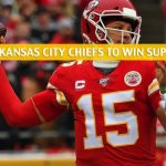 Betting on the Kansas City Chiefs - Lines and Odds for Super Bowl 54