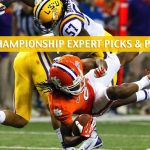 College Football National Championship Expert Picks and Predictions - January 13 2020