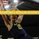 Illinois Fighting Illini vs Michigan Wolverines Predictions, Picks, Odds, and NCAA Basketball Betting Preview - January 25 2020