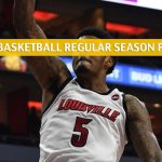 Louisville Cardinals vs Notre Dame Fighting Irish Predictions, Picks, Odds, and NCAA Basketball Betting Preview - January 11 2020