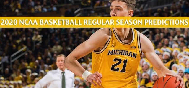 Michigan Wolverines vs Minnesota Golden Gophers Predictions, Picks, Odds, and NCAA Basketball Betting Preview – January 12 2020