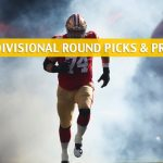 NFL Divisional Round Picks and Predictions 2020